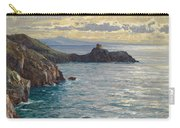 Coast At Amalfi Carry-all Pouch