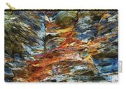 Coast - Color Of Rock Carry-all Pouch