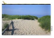 Coast Guard Beach Ccns Carry-all Pouch