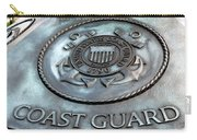 Coast Guard Carry-all Pouch