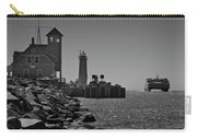 Coast Guard Station  Carry-all Pouch