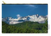 Coast Mountains Carry-all Pouch
