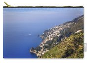 Coast Of Amalfi Carry-all Pouch
