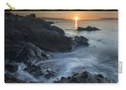 Coast Of Grace Carry-all Pouch
