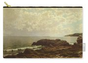 Coast Off Grand Manan Carry-all Pouch