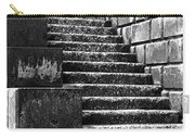 Coast - Sea Stairs Carry-all Pouch