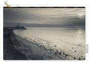 Coast With A Lighthouse Carry-all Pouch