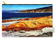 Coastal Abstraction Carry-all Pouch