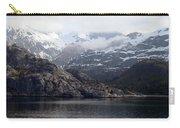 Coastal Beauty Of Alaska 1 Carry-all Pouch