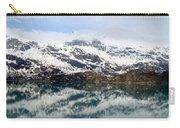 Coastal Beauty Of Alaska 4 Carry-all Pouch