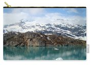 Coastal Beauty Of Alaska 5 Carry-all Pouch