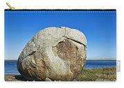 Coastal Boulder Carry-all Pouch