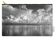 Coastal Clouds 2 Carry-all Pouch