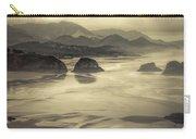 Coastal Dawn Carry-all Pouch