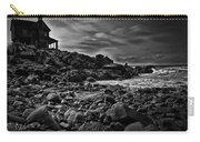 Coastal Home  Kennebunkport Maine Carry-all Pouch