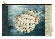 Coastal Jewel Carry-all Pouch by Lourry Legarde
