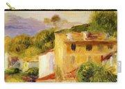 Coastal Landscape 1904 Carry-all Pouch