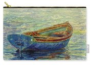 Coastal Lullaby Carry-all Pouch
