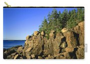 Coastal Maine Carry-all Pouch
