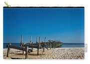 Coastal Remains Carry-all Pouch