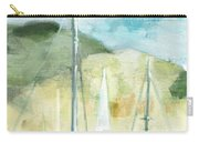Coastal Sails Carry-all Pouch