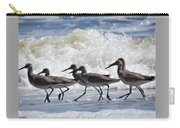 Coastal Togetherness Carry-all Pouch