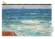 Coastal View Carry-all Pouch