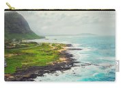 Coastal Views Carry-all Pouch