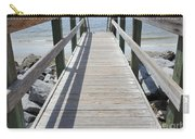 Coastal Walkway Carry-all Pouch