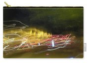 Coaster Of Lights Carry-all Pouch