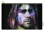 Cobain Carry-all Pouch