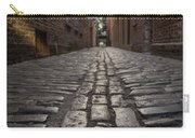 Cobbled Alley Carry-all Pouch