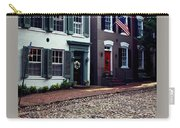 Cobblestone Street Carry-all Pouch