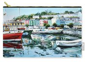 Cobh Harbour County Cork Carry-all Pouch