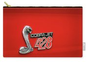 Cobra Jet 428 Carry-all Pouch