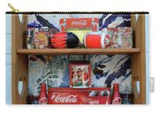 Coca Cola Coletion  Carry-all Pouch