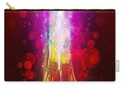 Coca-cola Dream Big Carry-all Pouch by James Sage