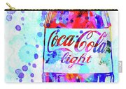 Coca Cola Light Carry-all Pouch