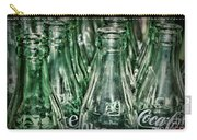 Coca Cola So Many Bottles Carry-all Pouch