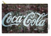 Coca Cola Wall Carry-all Pouch