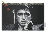 Cocaine 2013 Carry-all Pouch by Luis Ludzska