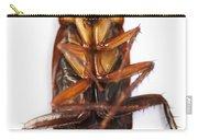 Cockroach Carcass Carry-all Pouch