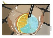 Cocktail Spritz Carry-all Pouch