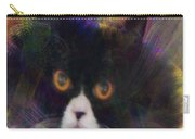Coco Au Vin Carry-all Pouch