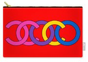 Coco Chanel-8 Carry-all Pouch