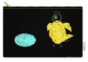 Coco Et Cocotte Carry-all Pouch