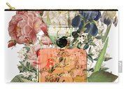 Coco Mademoiselle Notes Carry-all Pouch