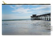 Cocoa Beach Florida Carry-all Pouch