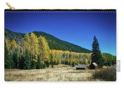 Coconino National Forest Carry-all Pouch