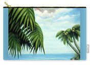 Coconut Cove Carry-all Pouch